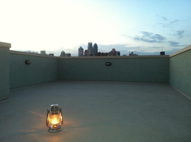 Rooftop 1322
